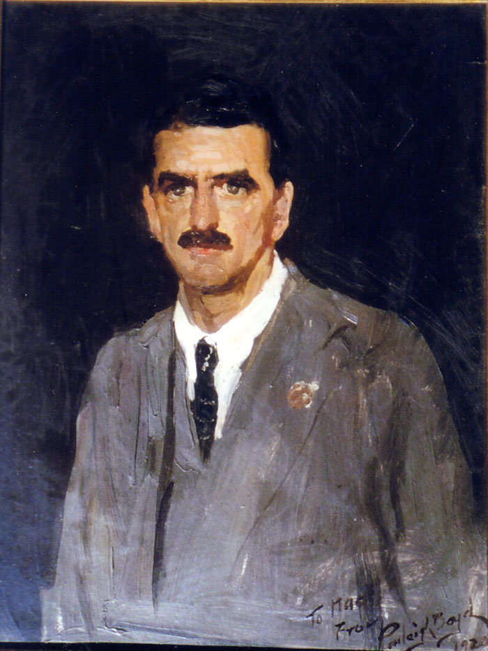 art-penleigh-boyd-self-portrait