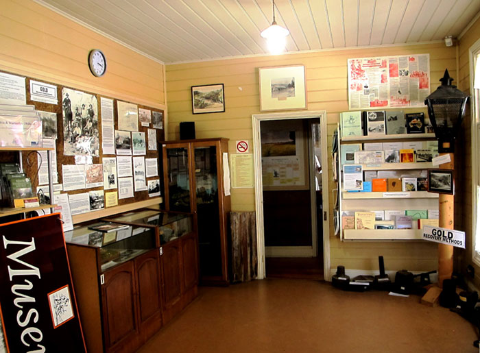 warrandyte museum
