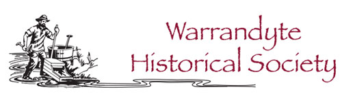 warrandyte historical society