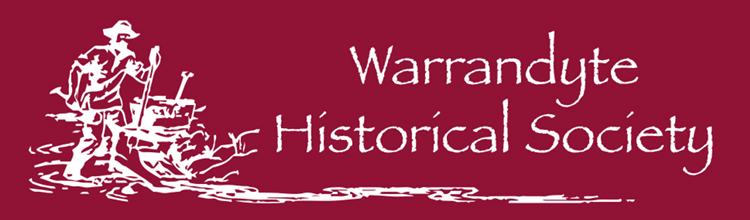 Warrandyte Historical Society
