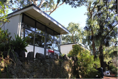 Exhibition – Robin Boyd: The Warrandyte Connection